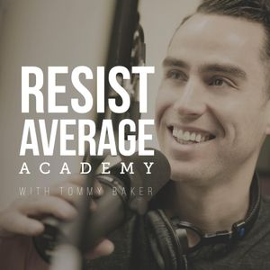 Ep. 68 | Turn Adversity Into Triumph and Thrive with Cole Hatter