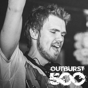 #Outburst500 - Tempo Giusto Guest Mix