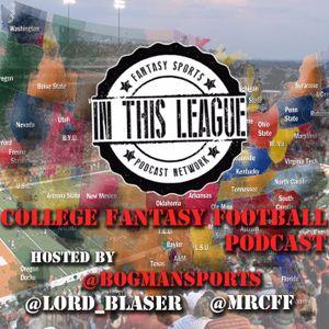 Episode 61 - Offseason Ballbag Questions