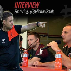 TW4 Michael Beale Interview