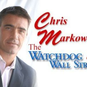 Watchdog on Wall Street 03-24-17