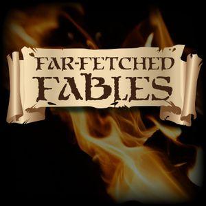 FarFetchedFables No 164 Bonnie Jo Stufflebeam