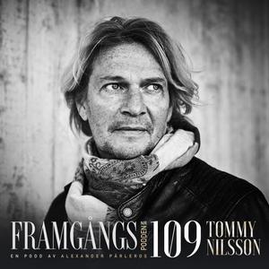 109. Artist Tommy Nilsson, Original