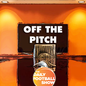 Off The Pitch - MLS v A-League