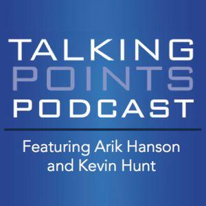 Talking Points #74 - 6/15/17