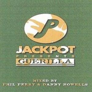 Jackpot Presents Guerilla  (Now) CD1 Mixed By DJ Danny Howells