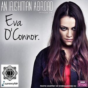 Eva O'Connor: Episode 214