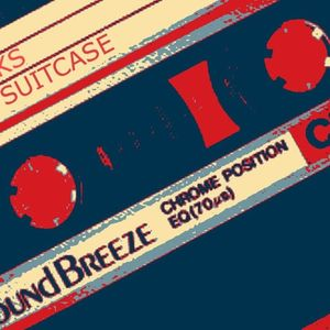 Suitcase Vol1 (dj set)