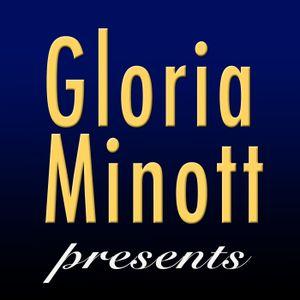 Gloria Minott Presents...Tasoula Hadjitofi (Author)_Episode 194