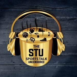 The STU Podcast, episode 24