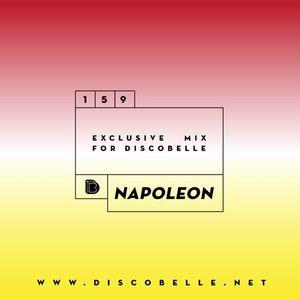 Discobelle Mix 159: Napoleon