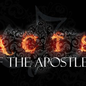 Acts of the Apostles (Part 8)