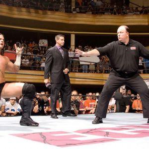 Remembering WWECW (Garrett  Kidney & David Lagana)