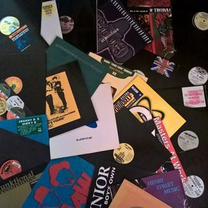 soulful jazzy funky classic house vinyl mixtape 1996