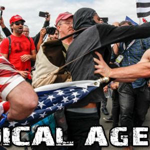 Radical Agenda EP327 – Have We Lost The Argument?