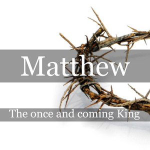 """Matthew 27:27-32 ~ """"The Godlessness of the World"""""""