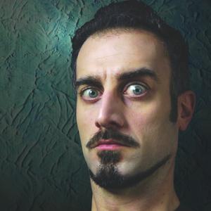 Episode 320: Daniele Fabbri