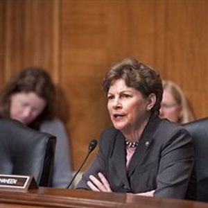 NH Now in DC: Jeanne Shaheen 9-19-17