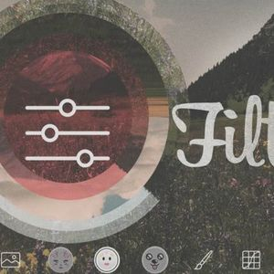 Filter | From the Dust