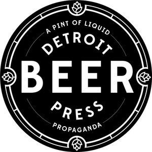 Detroit Beer Press Podcast, Episode 55 - The After Dark Episode