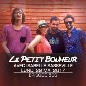 LPB #506 - Isabelle Sasseville - Lun - Faire des dessins dans un Giorgio