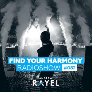 Find Your Harmony Radioshow #082
