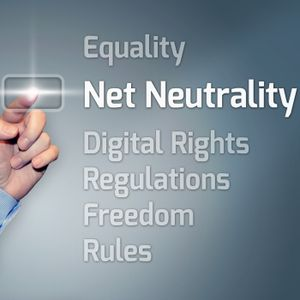Don't Tread on My Bits: Why Net Neutrality Matters