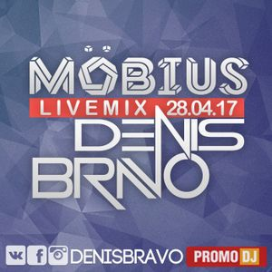 Mebius Friday livemix by Denis Bravo Vol. I (28.04.2017)