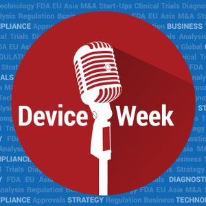 Device Week Podcast - Episode 87