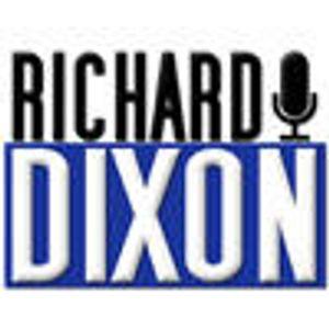 07/28 The Richard Dixon Show Hour 2