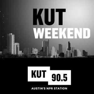 KUT Weekend – July 28, 2017