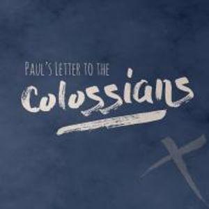Colossians 3:1-11 (Burgess Hill)