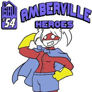 Amberville Heroes #54