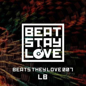 Beats they love 007 by LB