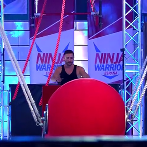 "La tele con Monegal: El ""divertido"" estreno de 'Ninja Warrior'"