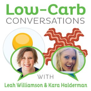 226: Dr. Laura Belus and Jessica Laird on Foods for Mood and Coffee