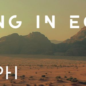 Living in Egypt: How to live for Christ while living on Earth