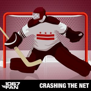 Crashing The Net - Full Show - Not Slowing Down