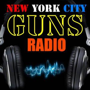 """NYCG Radio Episode #208 – 7/27/17  """"Test Transmission"""""""