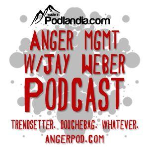 Re-Anger 125 - The Prick Returns
