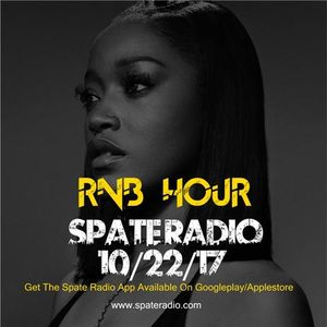 Spate Radio RNB Hour with the hottest music talent on the radio