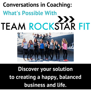 Meet Coach Sarah Langan and Learn How Transformed Her Life Through Challenge Groups & Coaching
