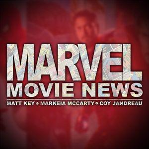 Final Defenders Hype, Nebulas New BFF & More   Marvel Movie News Ep 143