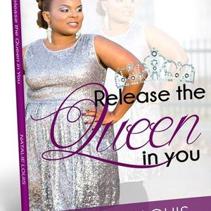 "B. Fly Welcomes Author "" Release the Queen in You"" Natalie Louis"