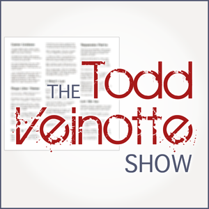 The Todd Veinotte Show (Episode 204)