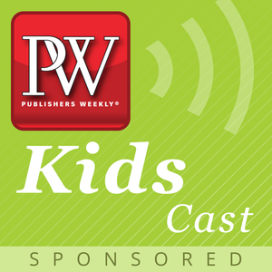 PW KidsCast: A Conversation with Rob Buyea