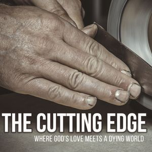 Cutting Edge - Part 5 - Witnessing - Rob McFarlane