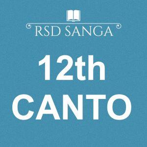 Srimad Bhagavatam 12th Canto 12.1.6-8 - September 24, 2017