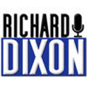 09/19 Richard Dixon Hour 1 - A Real Life 'Rocket Man'