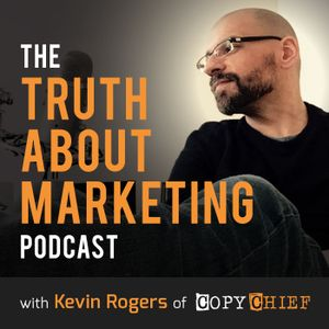 """Ep 104: Frank Kern - Becoming """"The Rollin Stones Of Marketing"""" (Then Quitting The Band)"""